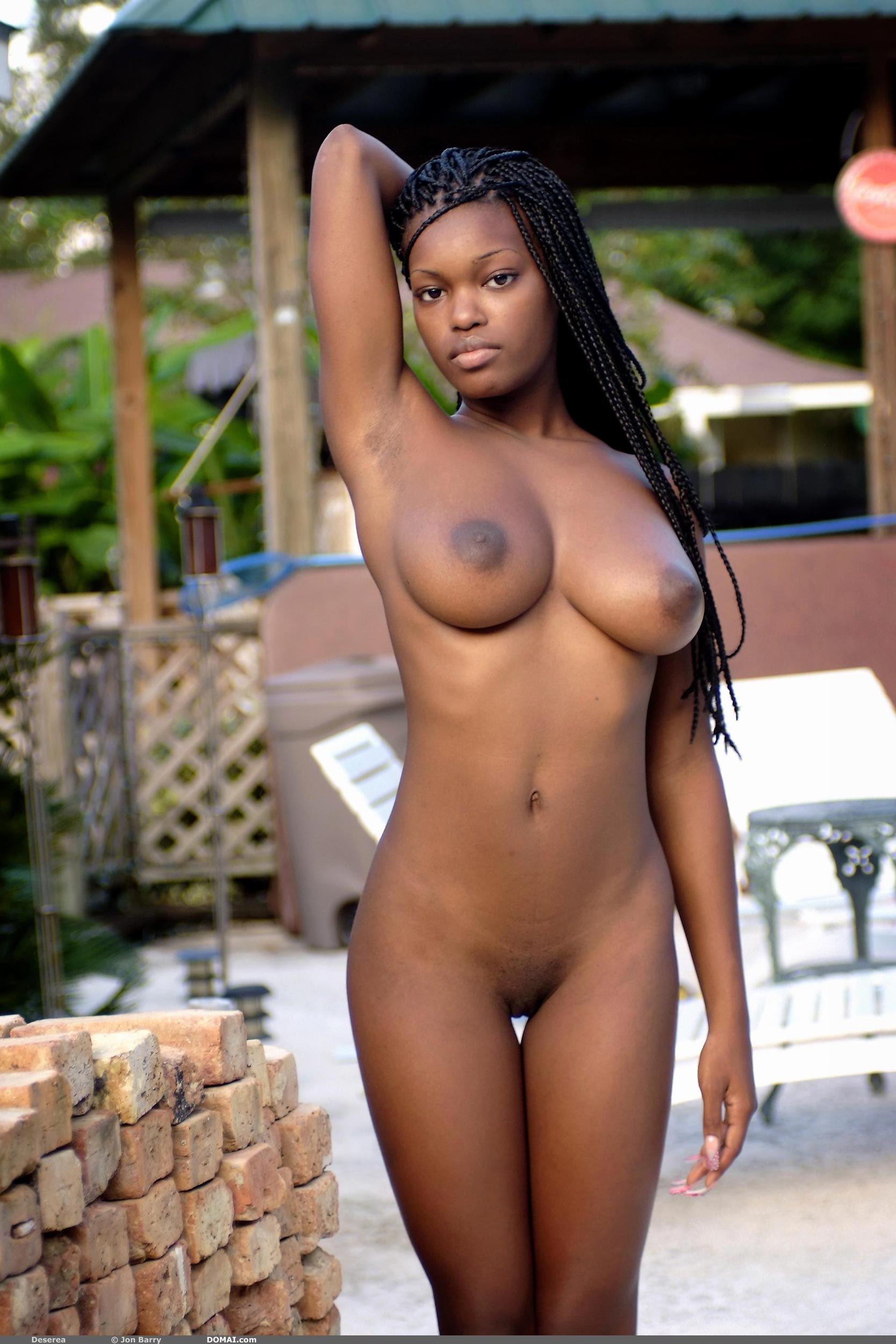 cute-african-american-women-naked-ass-piss-test